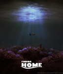 Finding Home by Toyeeba