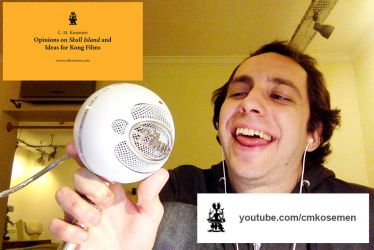 New Series of Youtube Podcasts by nemo-ramjet