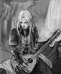 67- Playing the melody by A6A7