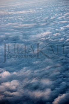 Fly above the clouds by ThaliaMask
