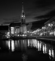Arendal Bw2 by michaelelsaesser69