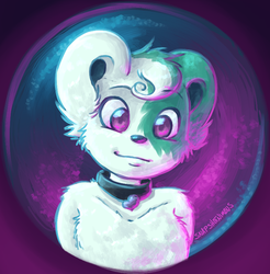Bubble Icon by TranquilSimplicity