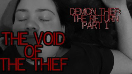 The Void of the Thief by PsychicHexo
