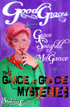 GGraces Cover new by rangerbagel