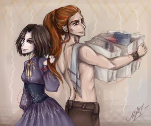 Follow me by Rinoa-Light-Leonhart
