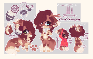+ thea ref + october 2017 + by magpaii