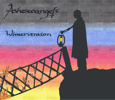 Ashestoangels Wintervention Single Cover Entry by XAbiit