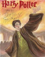 HarryP and the Deathly Hallows by SquirrelGirl15