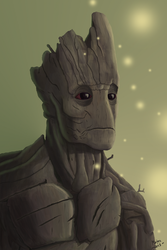 Groot by Matex135