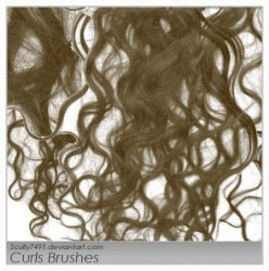 Curls by Scully7491