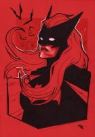 Batwoman by DenisM79