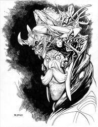 THE ANCIENT DEMON HAT OF NARGOUL! by RyanOttley