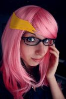 Lacus Sneek Peek by Kagoru-chan
