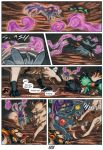 Chakra -B.O.T. Page 361 by ARVEN92