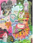 Bad Psychedelic Trip by Samuel81