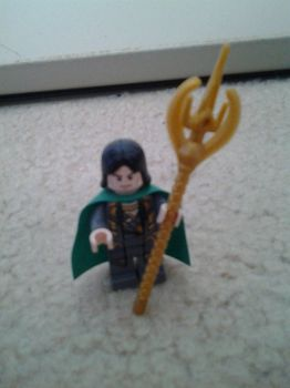 Adventures of Lego Loki 13 by crystal-of-ix
