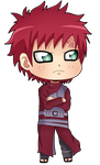 Gaara by VanilleCream