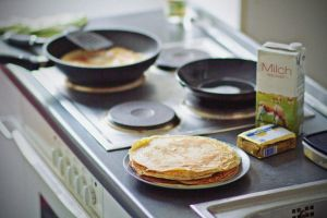 Pancakes by Freacore