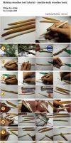 Making wooden tool tutorial by sculptor101