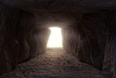 Passage Grave by TheDuckCow