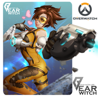 tracer by bear-witch