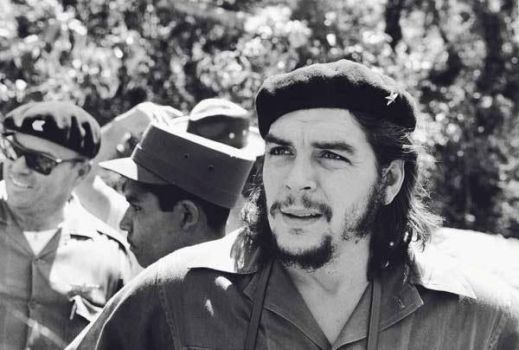 Che Guevara 43 by richardro