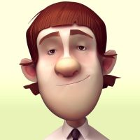 Jim from the office by Red-Hots