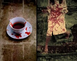 blood and cigarettes by stanislaw
