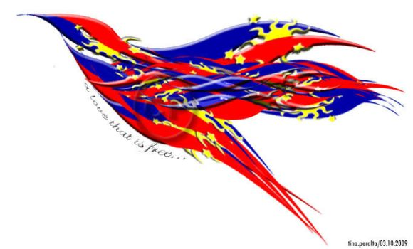 Fly High Pinoy by teentoinks