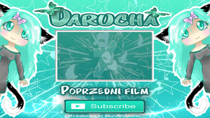 My new YT outro