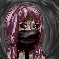 What's behind the eyes of a cold blooded killer? by ImaLittleCreeper