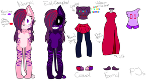 Adopt OC .: CLOSED:. by Natalie-Sophie