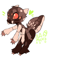 [AUCTION] Spider Baby?? (CLOSED) by SouthDog