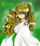 Mahame by Serene-SimpliciT