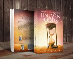 Uneven Odds cover by Dani-Owergoor
