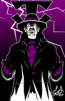Taker Comission by ZombieErnie