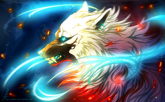 --: Determination :-- by dNiseb
