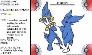 FAKEMON PUREON -56- by mssingno
