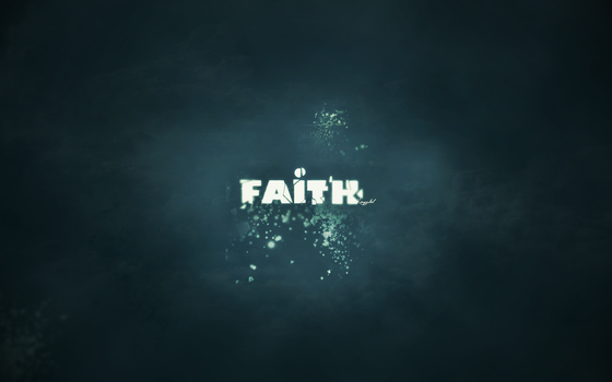 Faith by Kingxlol