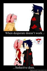If desperate doesn't work... by StereotypicallyAsian