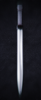 Sword of regret by Altitude6