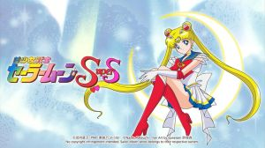 Sailor Moon Super S by xuweisen
