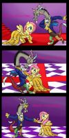Tale as old as time... by raggyrabbit94