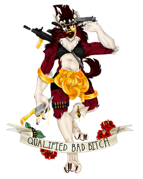 Bad girls club by Un-explainable