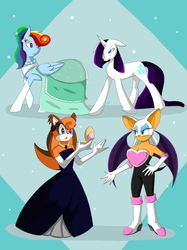 Complete Makeover by Linknerd9