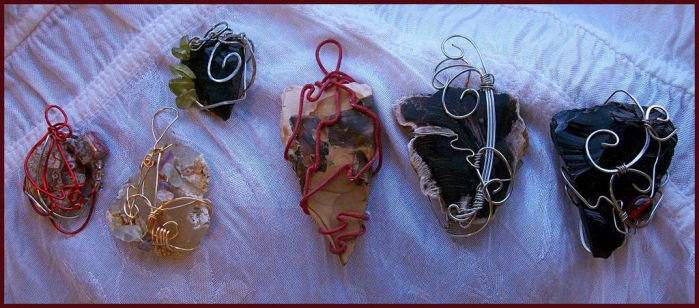 Pendants for Renee 2014 by balthasarcraft