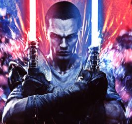 Force Unleashed 2: Starkiller's Choice by DELTAFORCE37