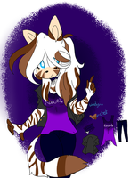 /suki redesign/entry by Winelys-11