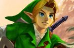 LOZ Link Headcanons: Breath of the Wild by SakuraLover3232 on DeviantArt
