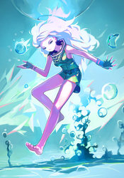Water by fkcogus333